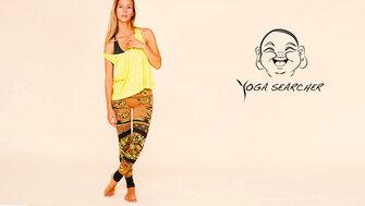 Yoga Searcher