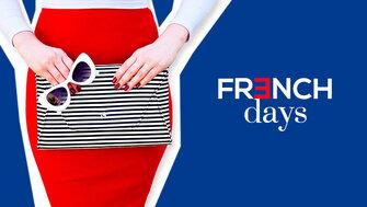 French Days Femme
