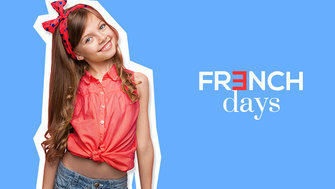 French Days Enfant