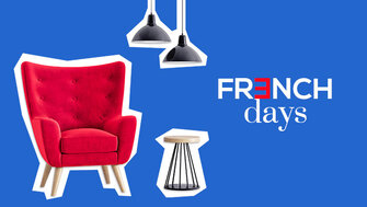French Days Maison