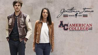 Gentleman Farmer American college
