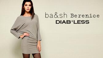 Ba&Sh - Berenice - Diab'less