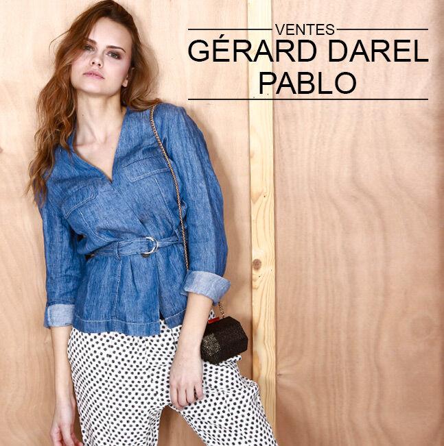 Pablo - Gerard Darel