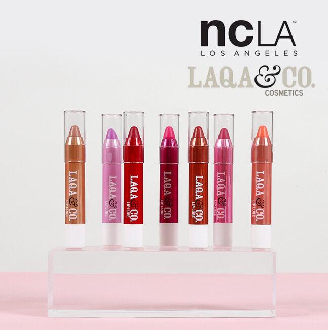 NCLA & Laqa
