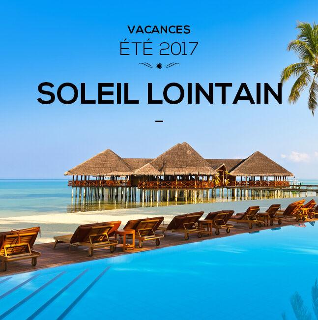 Travel-ETE - soleil lointain-ETE - soleil lointain