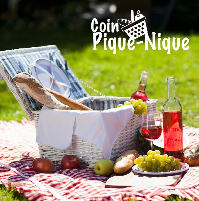 Coin Pique-Nique
