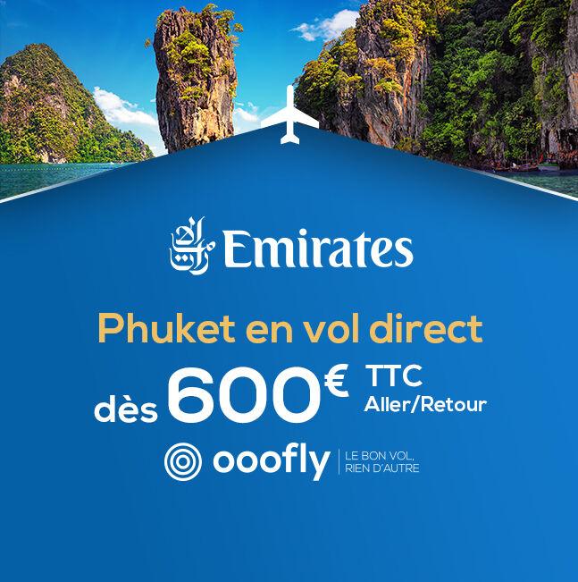 Travel-ooofly - Phuket-ooofly - Phuket