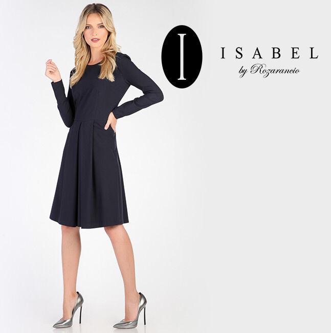 Isabel by Rozarancio