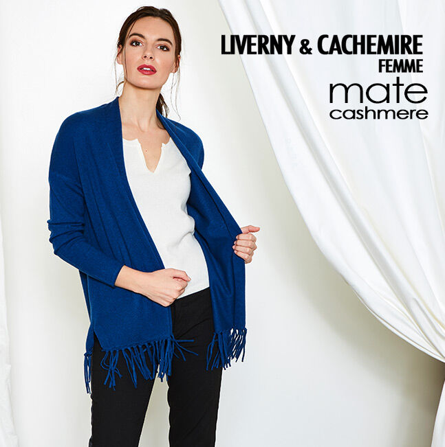 Liverny - Mate