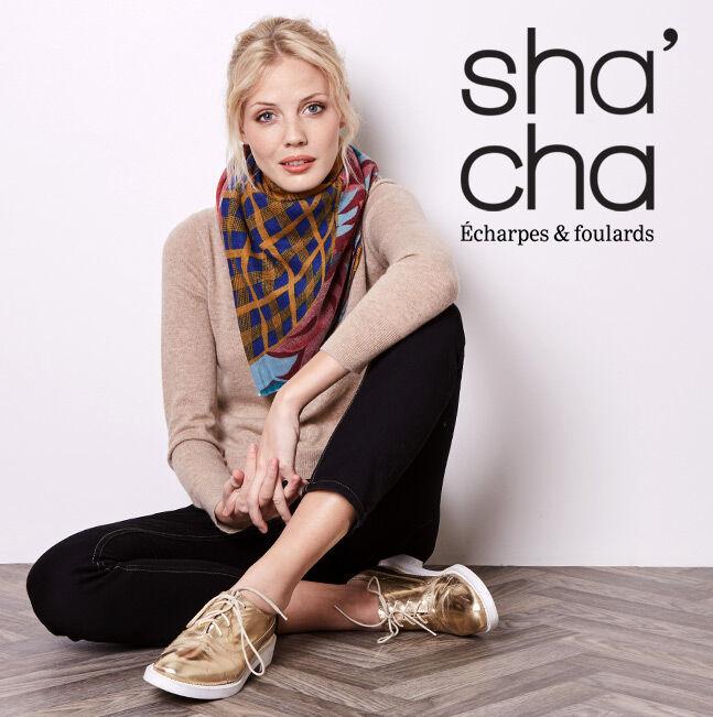 Sha'Cha