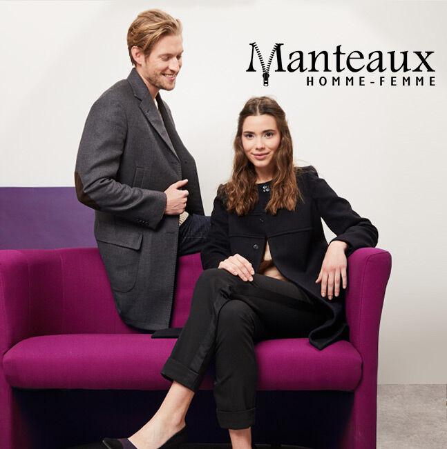 Special Manteaux