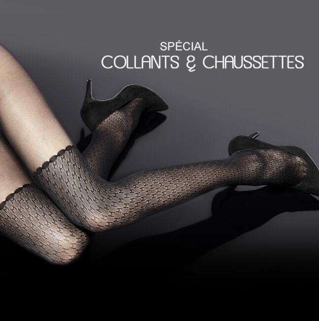 Spécial Collants & Chaussettes