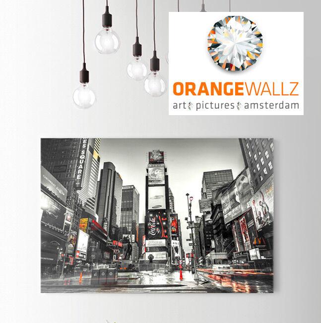 Orangewallz