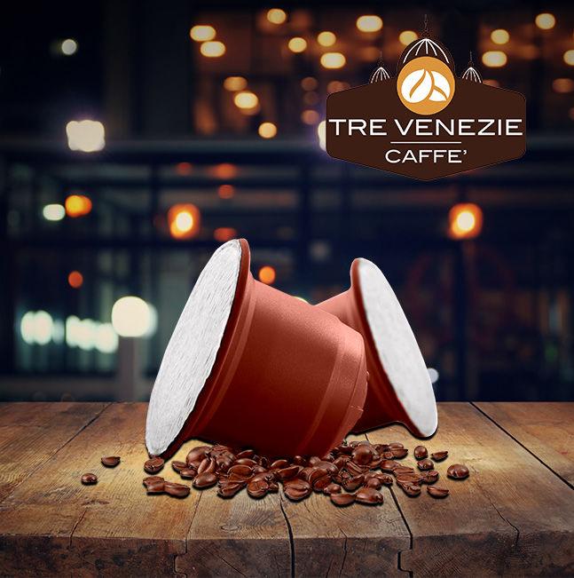 Café Tre Venezie