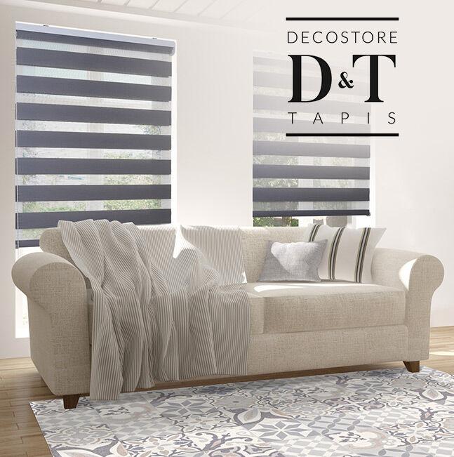Decostore D&T Tapis