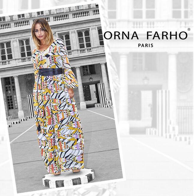 Orna Farho