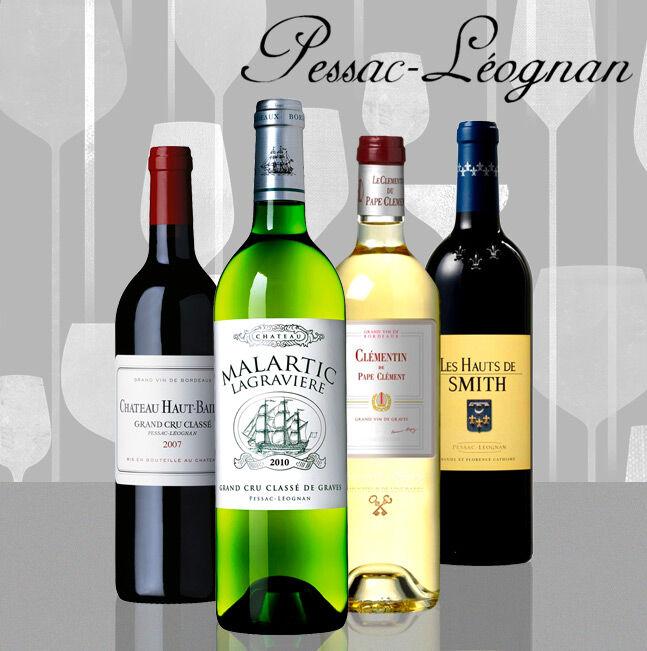 Pessac-Leognan
