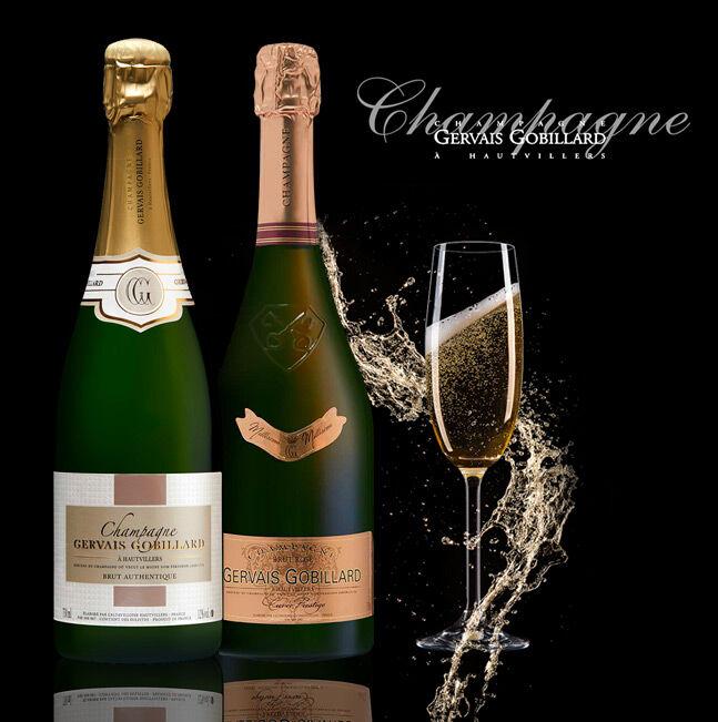 Champagne Gobillard