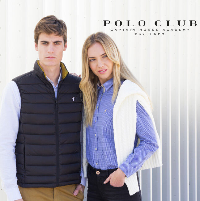 Polo Club Captain Horse Academy