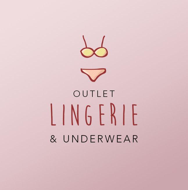 Outlet - Lingerie et Underwear