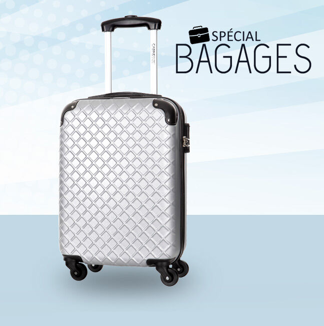 Spécial Bagages