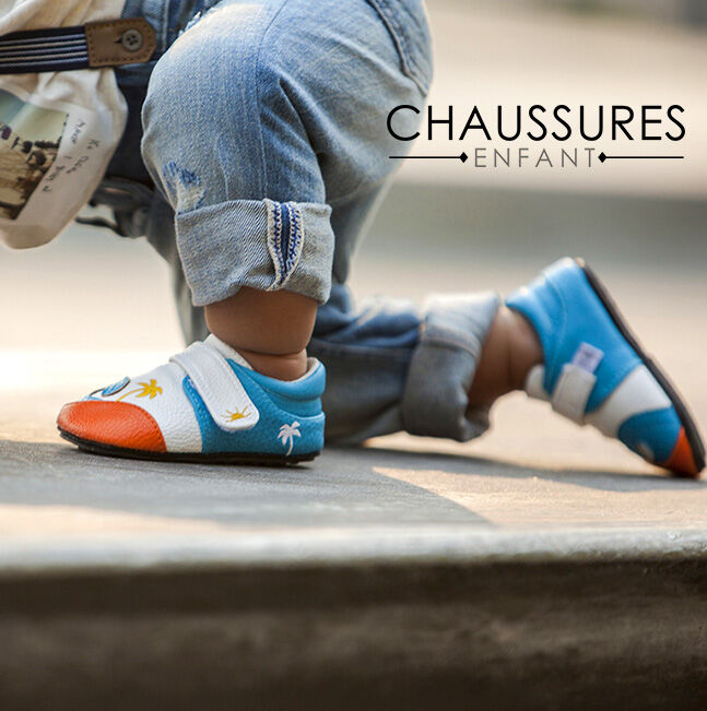 Spécial Chaussures