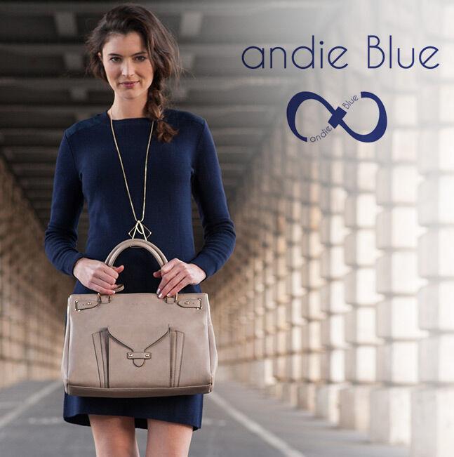 Andie Blue