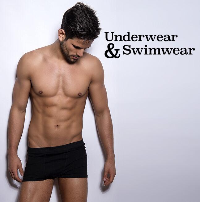 Special Underwear & Swimwear