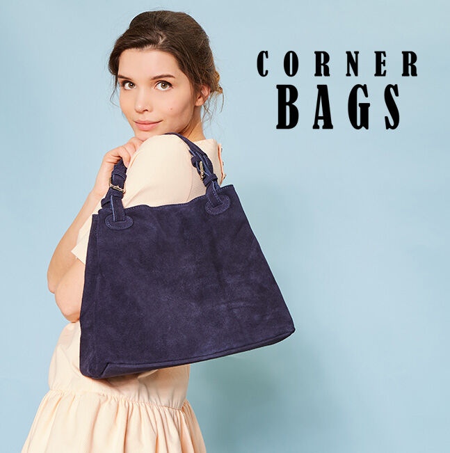 Corner Bags
