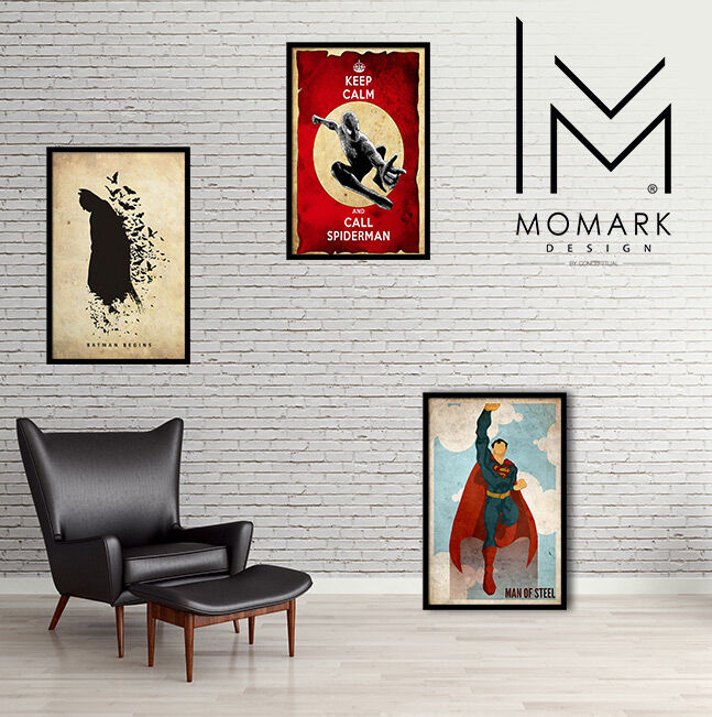 Momark Design by Concepttual