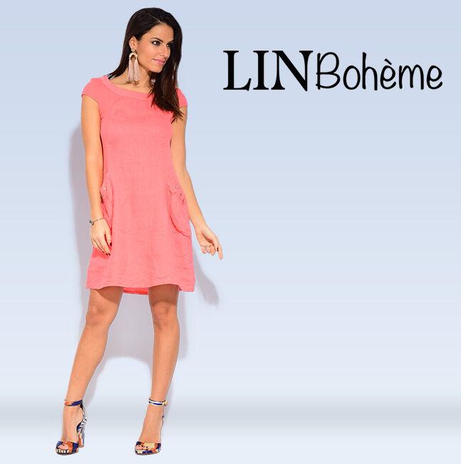 Lin Bohème
