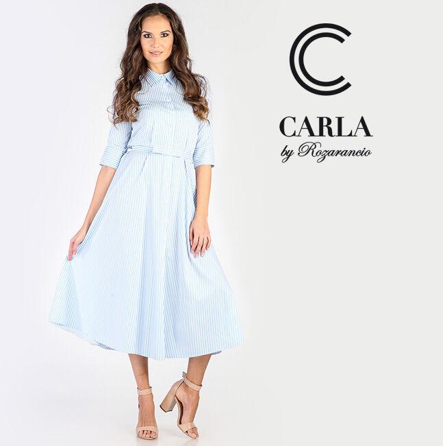 Carla by Rozarancio