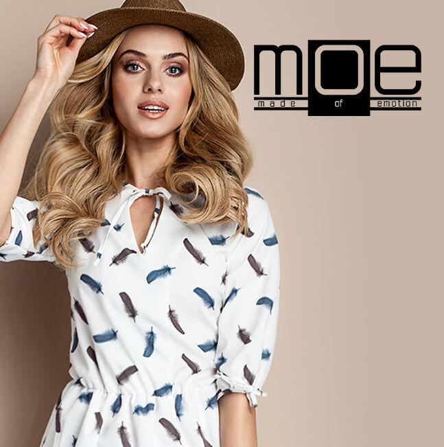 Moe - Made of Emotion