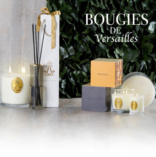 Bougies de Versailles
