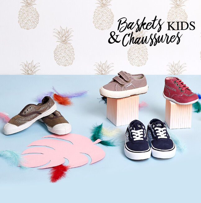 Spécial Baskets & Chaussures