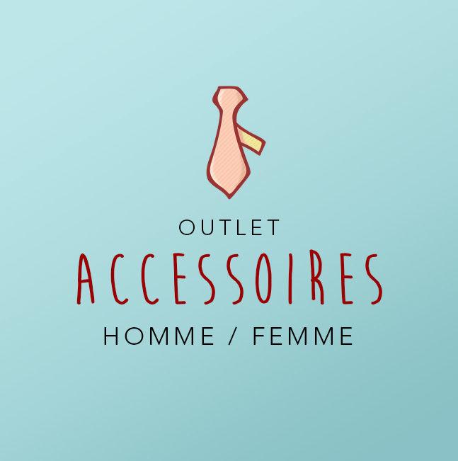 Outlet - Accessoires