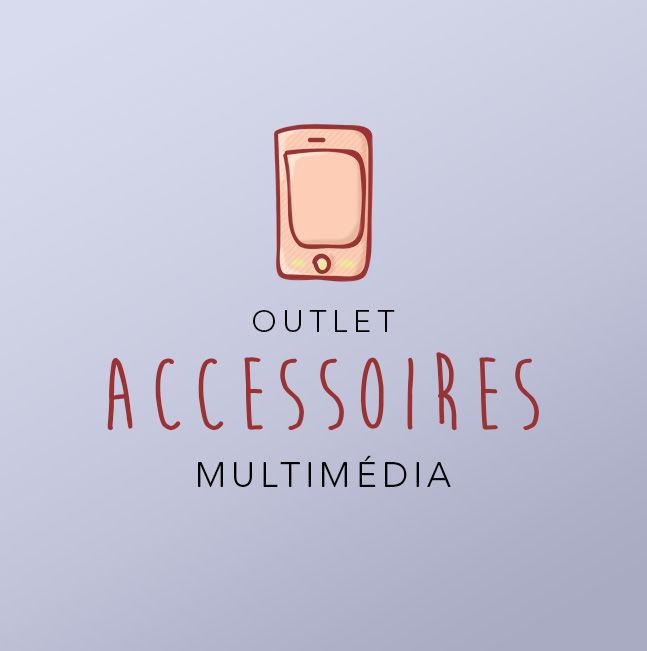 Outlet - Accessoires Multimedia