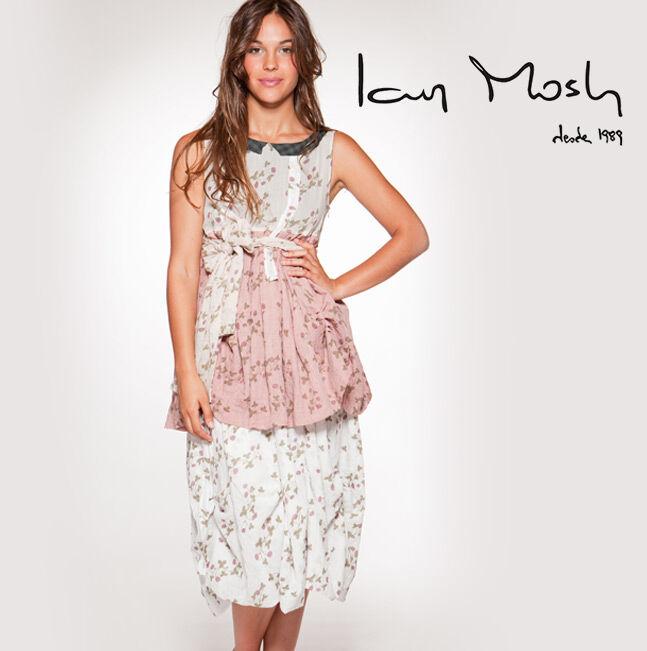 Ian Mosh