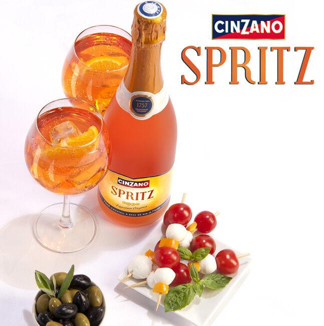 Cinzano Spritz