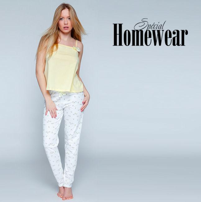Spécial Homewear