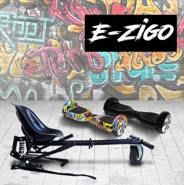 E-Zigo
