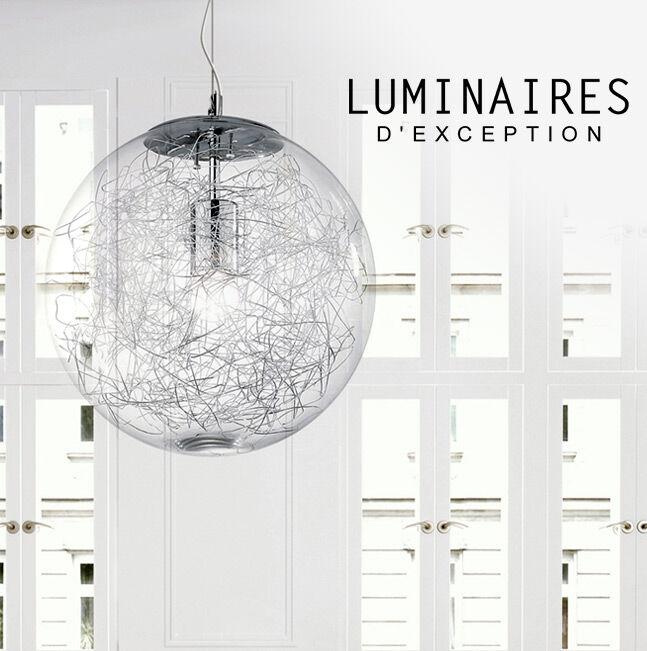 Luminaires d'Exception