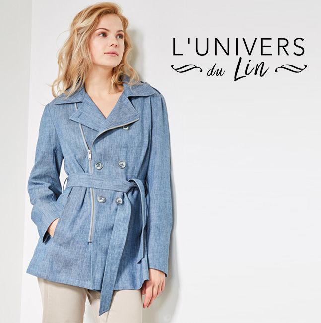 L'Univers du Lin