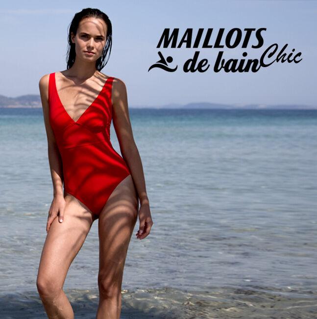 Maillots de Bain Chic