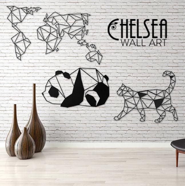 Chelsea Wall Art