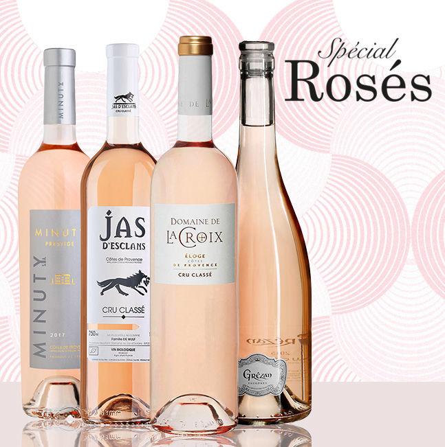 Special Rosés