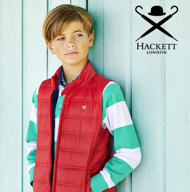 Hackett London Kids
