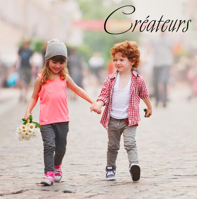 Spécial Créateurs Kids