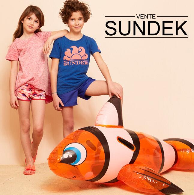 Sundek Kids