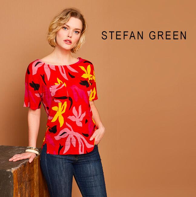 Stefan Green